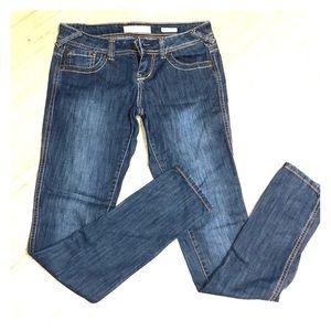 Denim - Vanilla Star Skinny Jeans